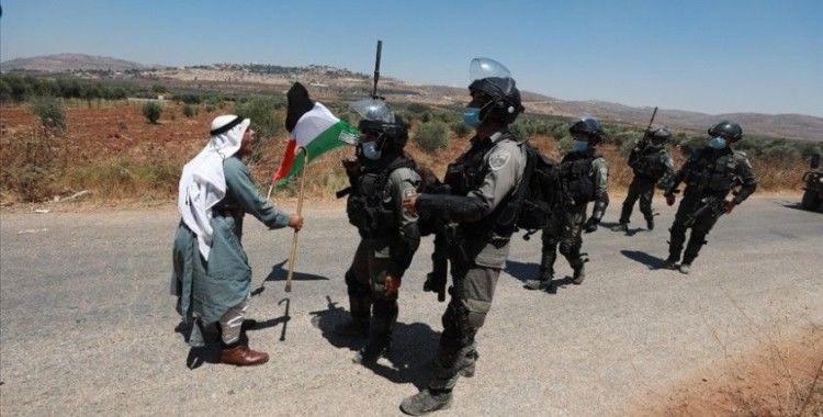 İngiltere'den İsrail'e 'Doğu Kudüs ve Batı Şeria'daki yeni yerleşimleri derhal durdurun' çağrısı