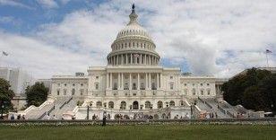 ABD Kongre binasında 'dış güvenlik tehdidi' nedeniyle yerleşkeye giriş çıkışlar durduruldu