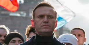 Savcılık, Navalny'nin 30 gün boyunca gözaltında kalmasını emretti