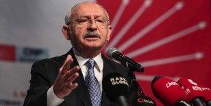 Kılıçdaroğlu: Kim adaletten, haktan ve hukuktan yana bir eşitsizlikle karşılaşıyorsa bana haber vermesi yeterli
