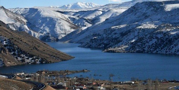 Doğu Anadolu'da kar yağışı etkisini sürdürecek