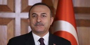Dışişleri Bakanı Çavuşoğlu yeni BM Libya Özel Temsilcisi Kubis ile telefonda görüştü