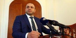 Ukrayna Parlamentosu Milletvekili Umerov: Türkiye'nin Karadeniz stratejisini gündemde tutması gerekiyor