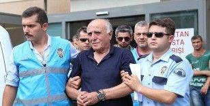Hakan Şükür'ün babası 'FETÖ'ya yardım' suçundan 3 yıl 1 ay hapis cezasına çarptırıldı