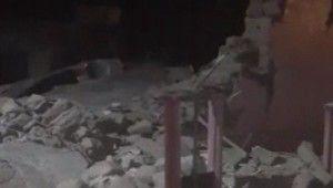 Arjantin'de 6,4'lük deprem