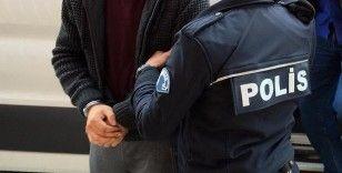 FETÖ üyesi firari eski emniyet müdürü yakalandı