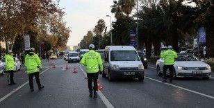 2021-2030 Karayolu Trafik Güvenliği Stratejisi Belgesi ve Eylem Planı 2 Şubat'ta açıklanacak