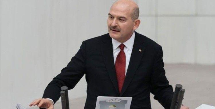AK Parti içinden Süleyman Soylu'ya tepki tweeti