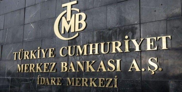 Merkez Bankası, 3 ay vadeli altın swap ihalesi açtı