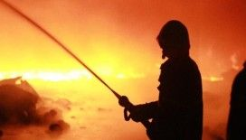 Hindistan'da aşı üretim merkezindeki yangının bilançosu belli oldu: 5 ölü