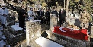 Antep savunmasının simge isimlerinden 'Şehit Kamil' anılıyor