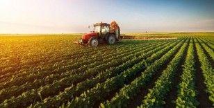 Tarım-GFE aylık yüzde 3,23 arttı