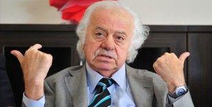 Türk halkının 'Deprem Dedesi' Ahmet Mete Işıkara vefatının 8. yılında anılıyor