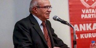 Vatan Partisi yöneticisi Gültekin istifa etti: Bu komediye bir son vermek gerekiyor