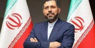 İran, Bağdat'ta gerçekleşen terör saldırısını kınadı