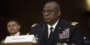 ABD Senatosu, Biden'ın siyahi Savunma Bakanı adayı Austin'e onay verdi