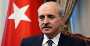 AK Parti Genel Başkanvekili Kurtulmuş: İki Bakanımız arasında herhangi bir çekişme söz konusu değildir