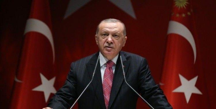 """""""İstanbul'u uluslararası merkez haline getirme hedefimize bir adım daha yaklaşıyoruz"""""""