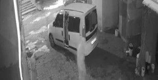 Ataşehir'de 9 ay arayla ikinci soygun