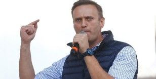 Rus muhalif Navalnıy, Putin'in 1,4 milyar dolara saray yaptırdığını iddia etti