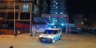 Tatil için yurttan çıktığı sırada fenalaşan üniversite öğrencisi hayatını kaybetti