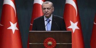 Cumhurbaşkanı Erdoğan korsanların saldırısına uğrayan geminin kaptanlarından Furkan Yaren ile telefonda görüştü