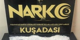Aydın'da uyuşturucudan bir haftada 7 kişi tutuklandı