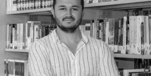 Öldürülen öğretim görevlisi toprağa verildi