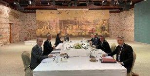 Uzmanlara göre Yunanistan ile istikşafi görüşmelere katılan Türkiye barıştan yana olduğunu gösterdi