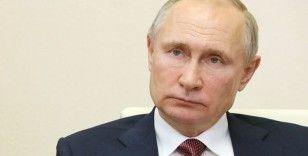 Putin, Navalnıy'ın saray iddialarına yanıt verdi: Montaj ve derleme