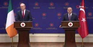 'Türkiye ile Yunanistan arasındaki görüşmelerin 61. turu son derece olumlu bir ortamda gerçekleşti'