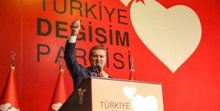 Sarıgül: Yeni anayasaya destek vereceğiz