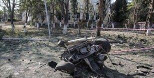 Dağlık Karabağ'da ateşkesten bu yana Ermenistan güçlerinin döşediği mayınlar nedeniyle 14 Azerbaycanlı öldü