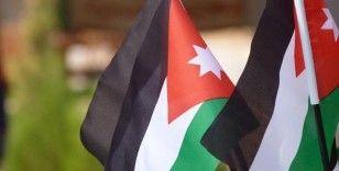 Ürdün'den uluslararası topluma 'İsrail'i durdurun' çağrısı