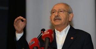 CHP Genel Başkanı Kılıçdaroğlu: En büyük zenginliğimiz eğitilmiş insan kaynağı