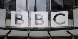 Çin'de BBC World News'ün yayın yapması yasaklandı