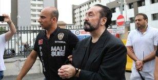 Adnan Oktar organize suç örgütü davasının gerekçeli kararı hazırlandı
