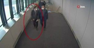 İstanbul'daki İranlı eski ajan cinayetiyle ilgili yeni detaylar ortaya çıktı
