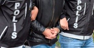 Şanlıurfa merkezli terör örgütü PKK/KCK-YPG operasyonunda 17 şüpheli yakalandı