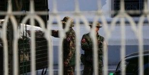BM İnsan Hakları Konseyi, Myanmar tasarısını oy birliğiyle kabul etti