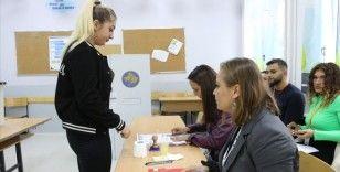 Kosovalılar 14 Şubat'ta erken genel seçim için sandığa gidecek
