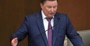 Eski Rusya Savunma Bakanı İvanov, dünyada ses getiren yeni silahların ülkeye maliyetini açıkladı