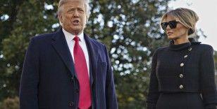 Trump'ın siyasi geleceği 100 senatörün parmaklarında