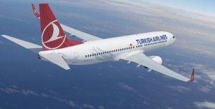 Kanada, THY'deki vakalar için yolcuları uyardı