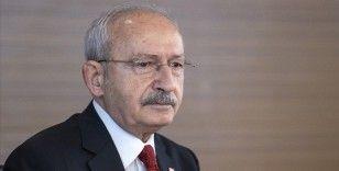 CHP Genel Başkanı Kılıçdaroğlu: Terör nereden ve kimden gelirse gelsin lanet okuyacağız ve mücadele edeceğiz