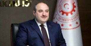 Bakan Varank: Türkiye'yi dünyanın güçlü ekonomileri arasına sokmak istiyorsak uzay çalışmaları yapmak mecburiyetindeyiz