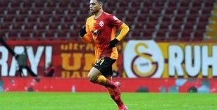 Mustafa Muhammed'den 4. maçında 4. gol