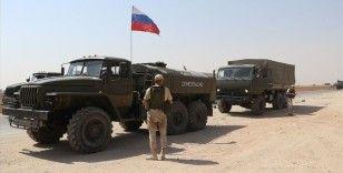 Rusya, Suriye'nin Haseke ilinde yerel unsurlardan oluşan birlik kuruyor