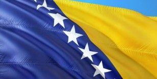 Bosna Hersek Devlet Başkanlığı Konseyinden şehit edilen 13 Türk vatandaşı için başsağlığı mesajı