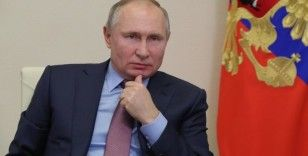 Putin, Suudi Arabistan Veliaht Prensi Selman ile telefonda görüştü